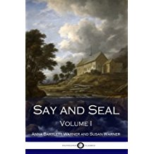 Say and Seal