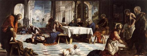 Christ_Washing_the_Feet_of_His_Disciples-Tintoretto