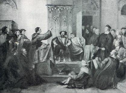 LUTHER-Martin-ECK-Johann-Debate-1